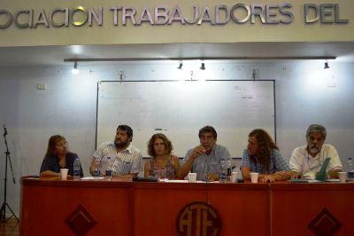 Plenario Nacional: A...