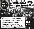 Permanencia en la UEP: convocan a plenario regional