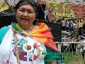 """""""El reconocimiento a las mujeres indígenas que hemos estado invisibles por años"""""""