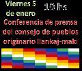 Jujuy: Conferencia de prensa para presentar nuestra propuesta educativa