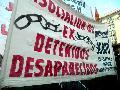 Repudio al atentado a Martín Alderete