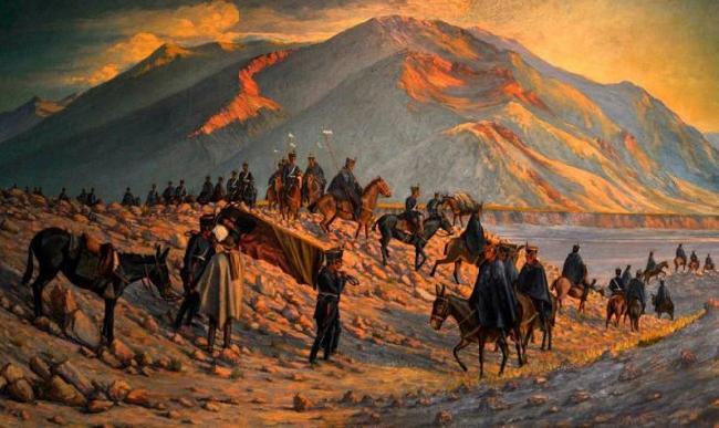 El pueblo mapuche y ...