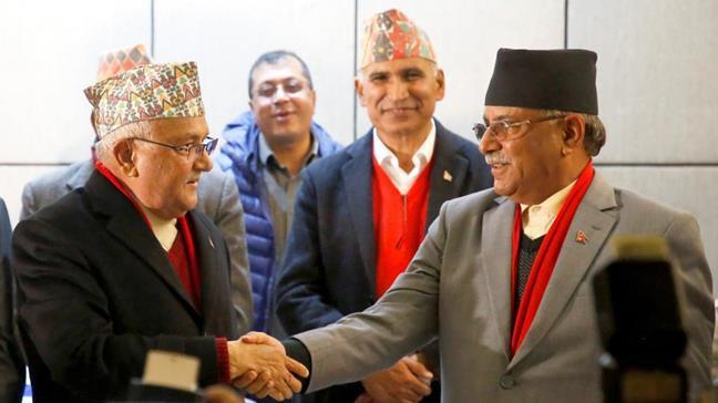 Nepal: La victoria e...