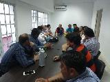 Los trabajadores de Río Turbio en pie de lucha
