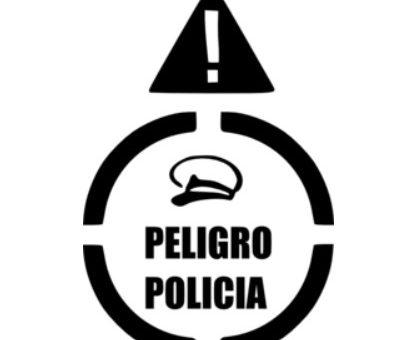 Cuando la policía co...