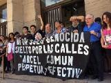 Piden a la Justicia anular la domiciliaria a Etchecolatz