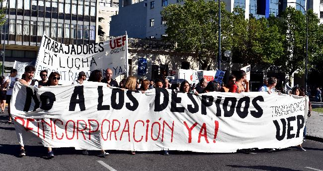 La Plata | Marcha a ...