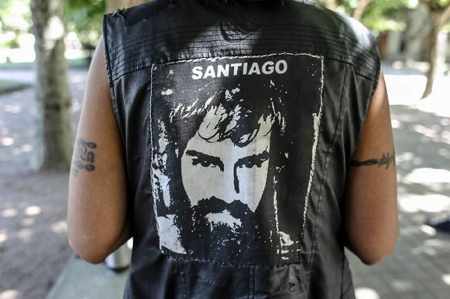 Fin de año sin Santi...