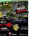 Festival de rock obrero a beneficio de los trabajadores de Stockl