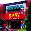 Easy-Jumbo Palermo: En defensa de los puestos de trabajo