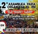 La Plata: convocan a nueva asamblea por el 8M