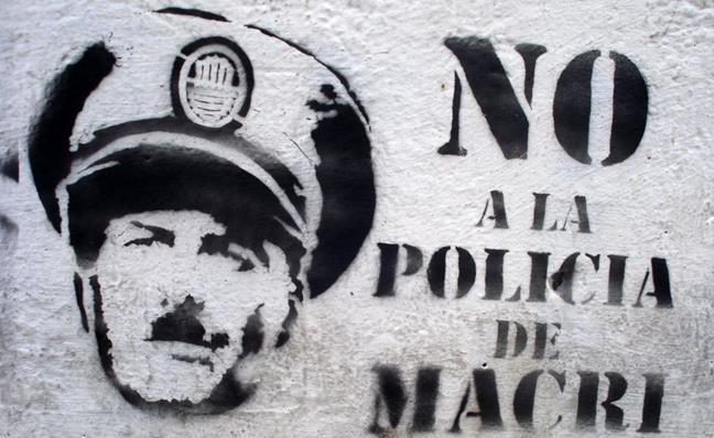 """La nueva """"doctrina"""" ..."""