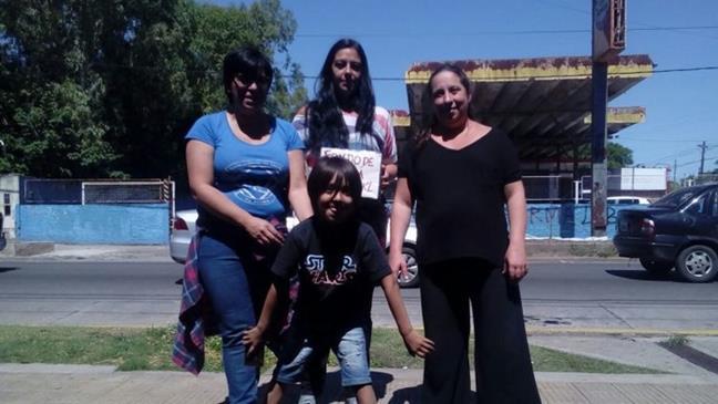 "Mujeres de Stockl: ""..."