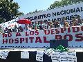 Encuentro de trabajadores en lucha llama a marchar el 21F con columna independiente