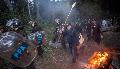 Caso Rafael: la mesa de diálogo por la Lof Lafken Winkul Mapu abordó el conflicto mapuche