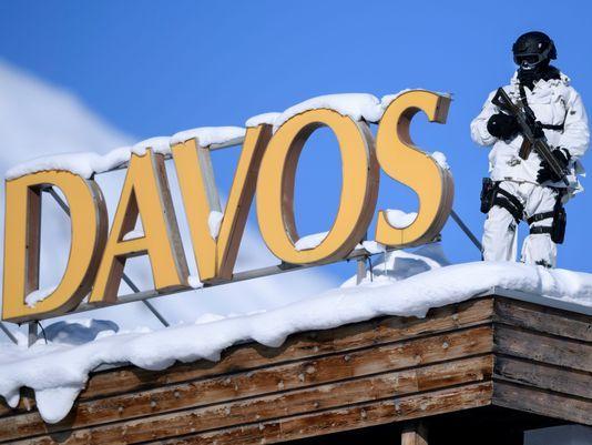 Davos, el gobierno m...