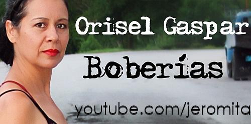 La actriz cubana Ori...