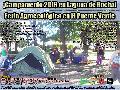 Campamento 2018 en la Reserva Natural Integral y Mixta Laguna de Rocha