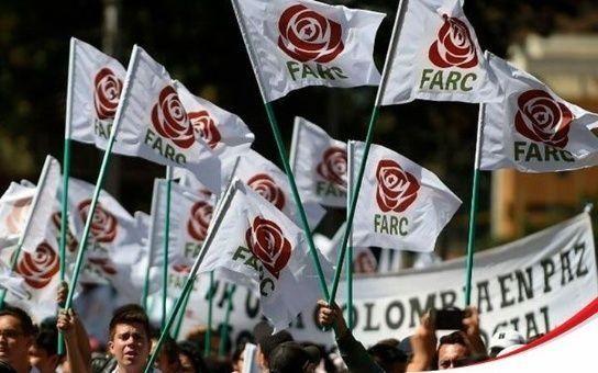 ¿Por qué la FARC su...