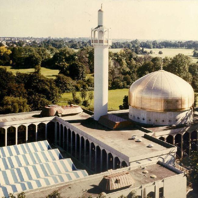 Disney-islam...