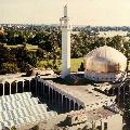 Disney-islam