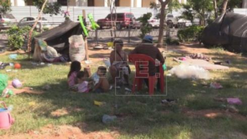 Paraguay: Indígenas ...