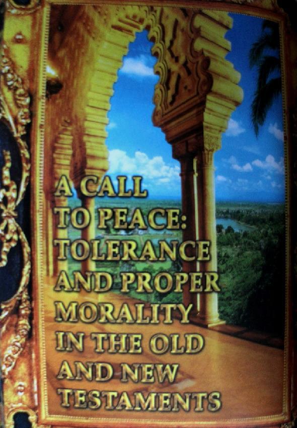 disney islam...