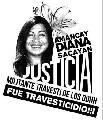 El juicio por el travesticidio de Diana Sacayán comienza el 16 de febrero