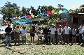 La Comunidad Indígena Punta Querandí celebró sus 8 años de resistencia