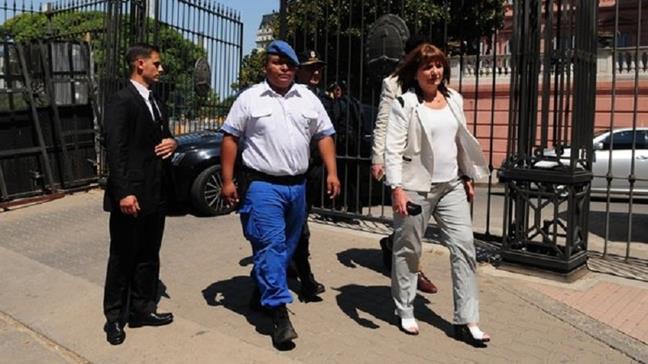 Argentina: el país d...