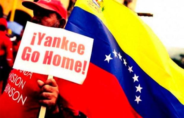 Venezuela Bolivarian...