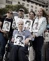 Último tramo en Francia en el pedido de extradición del represor Mario Sandoval