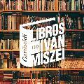 """El libro """"Voz cantante"""" llegó a la ciudad de Mendoza"""