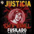 """Este 24 M exigimos Justicia por """"Rafa"""" Nawel fusilado por el Estado"""