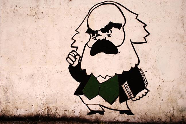El Capital de Marx y...