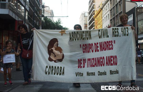 Córdoba: #8M #NosPar...