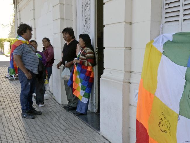 Rosario: La comunida...