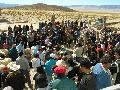 Comunidades diaguitas en alerta por creación de Parque Nacional