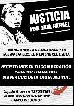 Campaña de recaudación por la causa de Rafa Nahuel
