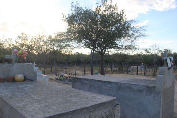 El cementerio de los...