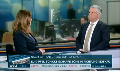 Político alemán: en la investigación del envenenamiento de Skripal estamos en el mismo bar