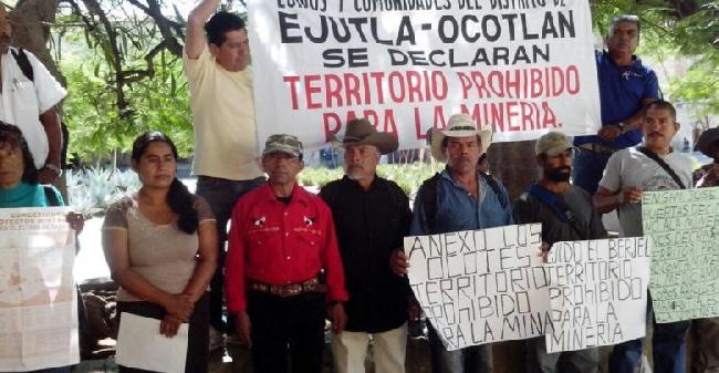 México: Comunidad Or...