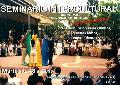Seminario Intercultural: inscripción hasta el viernes