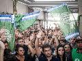SENASA: Paro de 96 horas contra los despidos y el vaciamiento del organismo