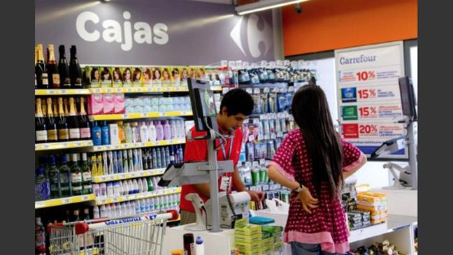 Carrefour: la flexib...