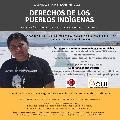 Taller sobre Derechos de los Pueblos Indígenas