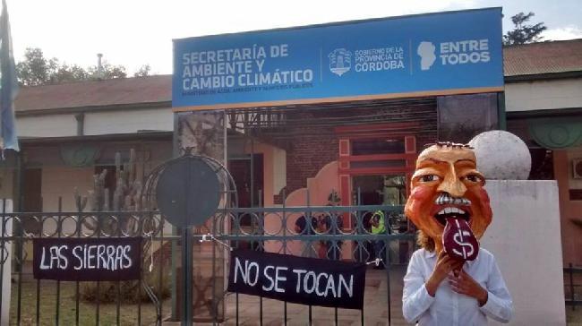#Cordoba / Manifesta...