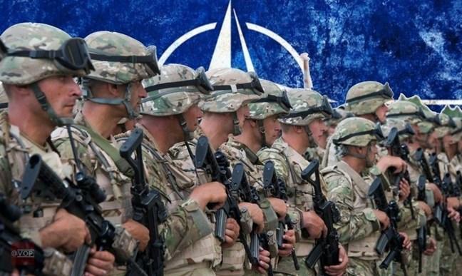 La OTAN planeó el &q...