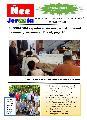 CCNAGUA Comunicación lanza el primer periódico continental
