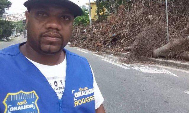 Brasil: Asesinan a l...